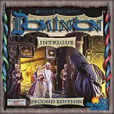 Dominion Intrigue Image
