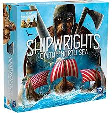 Shipwrights of the North Sea Image