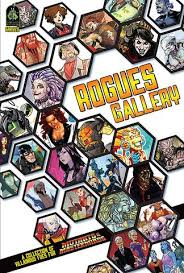 Mutants and Masterminds Rogues Gallery Image