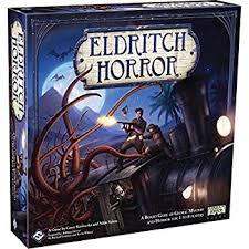 Eldritch Horror Image