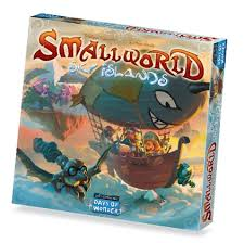 Smallworld Sky Islands Image