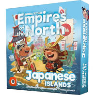 Empires of the North: Japanese Island Expansion Image