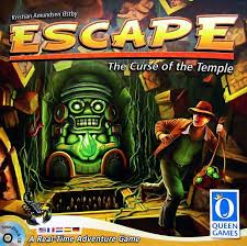 Escape: Curse fof the Temple Image