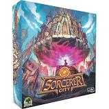 Sorcerer City Image