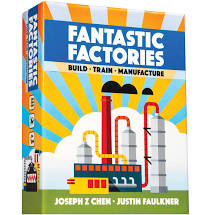 Fantastic Factories Image