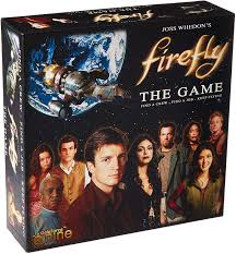 Firefly The Game Image