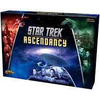 Star Trek Ascendancy Image
