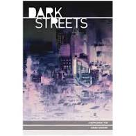 Urban Shadows Dark Streets Hardcover Image