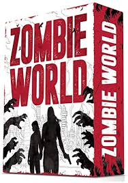 Zombie World Image