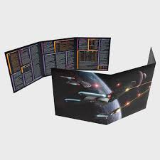 Star Trek Adventures Game Master Toolkit Image