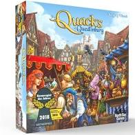 The Quacks of Quedlinburg Image