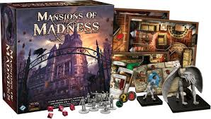 Mansions of Madness Image