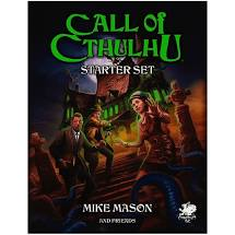 Call of Cthulhu Starter Set Image