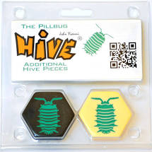 Hive Pillbug Expansion Image