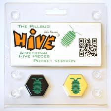 Hive Pocket Pillbug Expansion Image