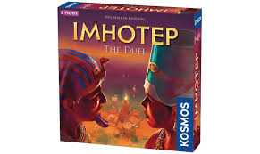 Imhotep: The Duel Image
