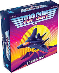 Top Gun: Strategy Game Image