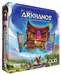 Towers of Arkhanos Image