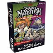 D&D Dungeon Mayhem Battle for Baldur