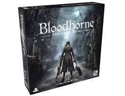Bloodborne: The Card Game Image