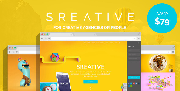 Sreative
