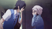 Yamato & Mei