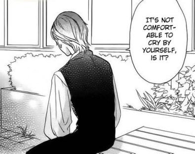 hirunaka no ryuusei quote (1)