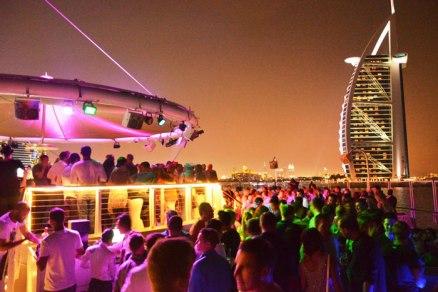 360 degrees Jumeirah Beach Hotel