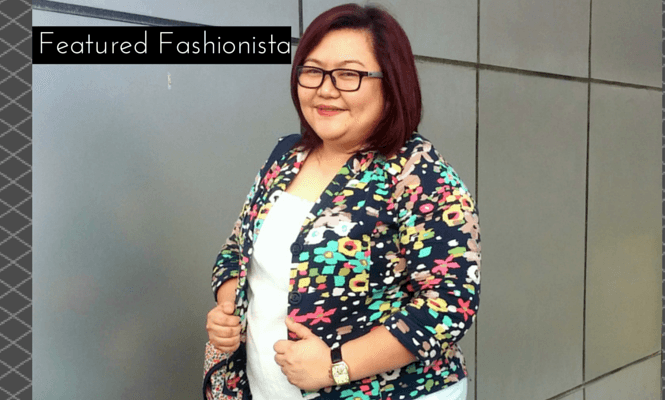 Featured Fashionista