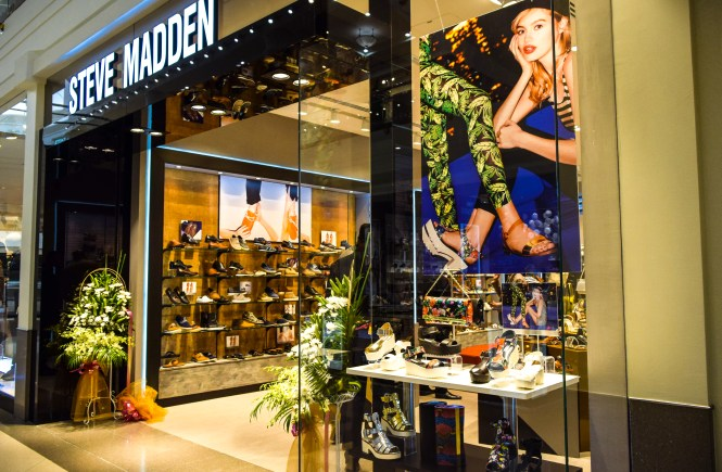 Steve Madden Store at Deira City Center