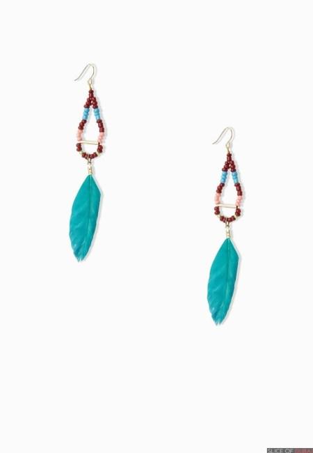 Charlena Earrings