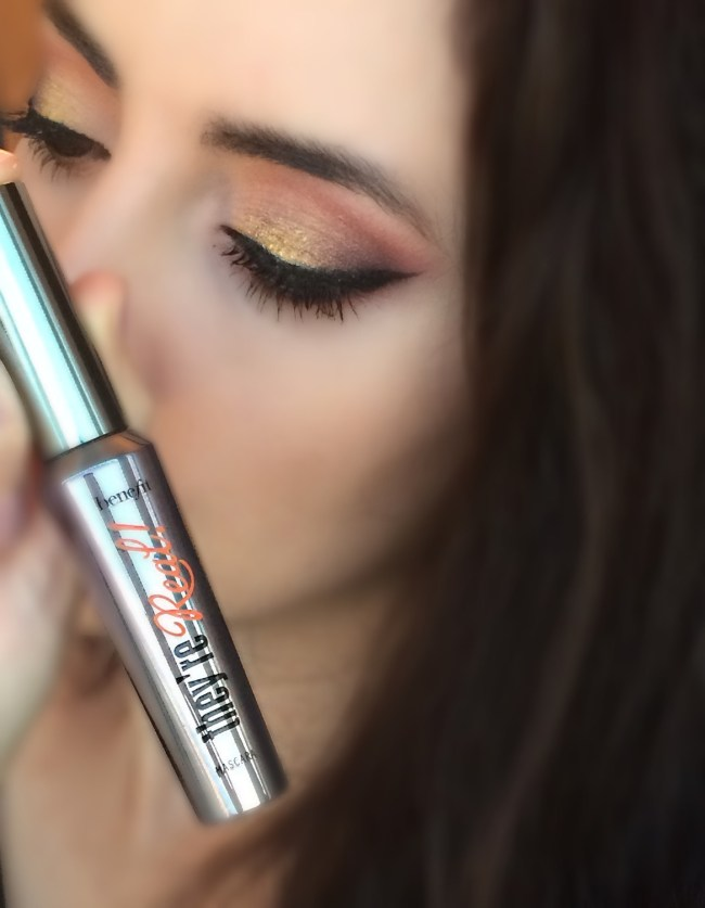 Benefit Mascara - A Beauty must-have by Rifk Ebeid
