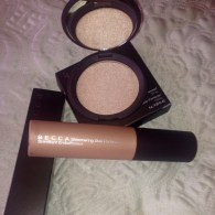 Becca's Shimmering Skin Perfector Illuminator