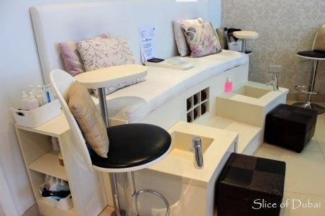 The Cure Beauty Spa, Dubai Media City