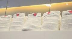 white room Marina mall
