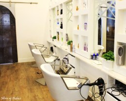 white room beauty and spa