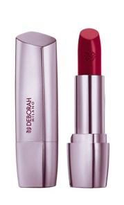 Deborah Milano Red Shine lipstick_AED 41