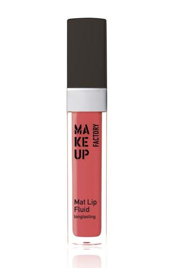 MakeUp Factory Velvet Fluid