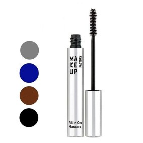Makeup Factory all in one mascara blue_AED 69