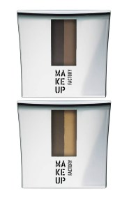 Makeup factory eyebrow powder_AED 114