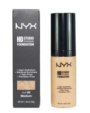 NYX HD Studio Foundation_AED 74