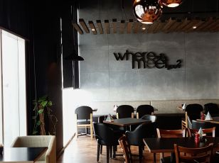 The Coffee Club, Wasl Vita