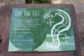 eok-the-eel-history