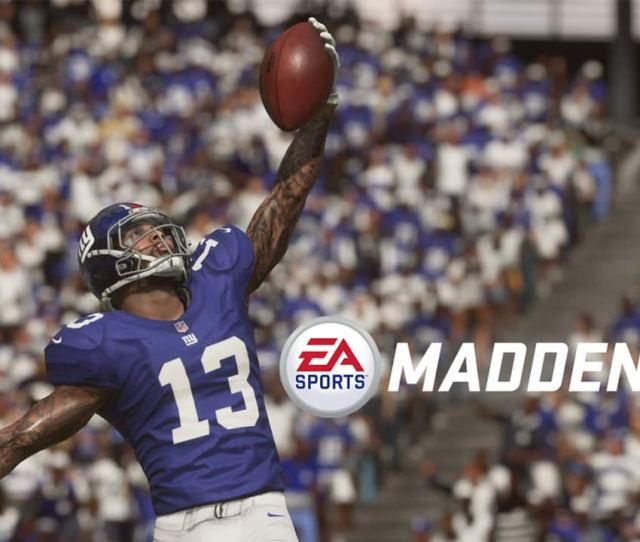 Another Year Another Madden Eas Blockbuster Series Returns With Madden Nfl 19 To Celebrate The Games Launch Retailers Are Offering Discounts And Deals