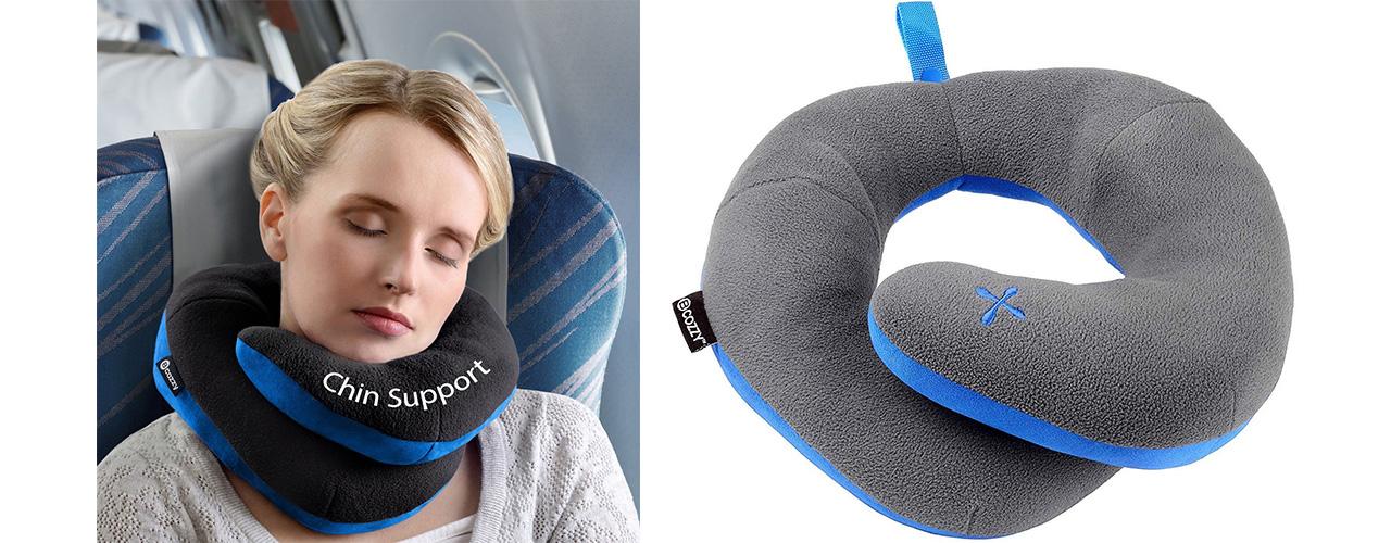 best deals on neck pillows that fit