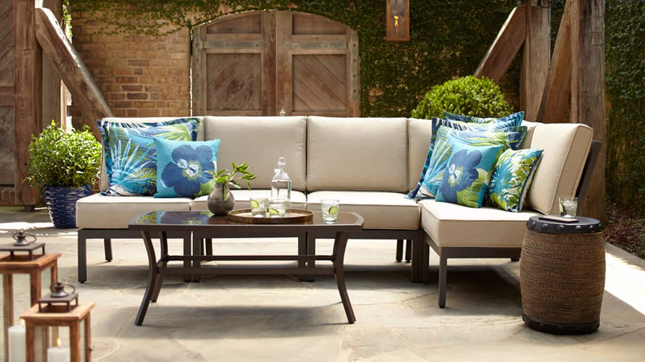 here are the 5 best lowe s patio sets