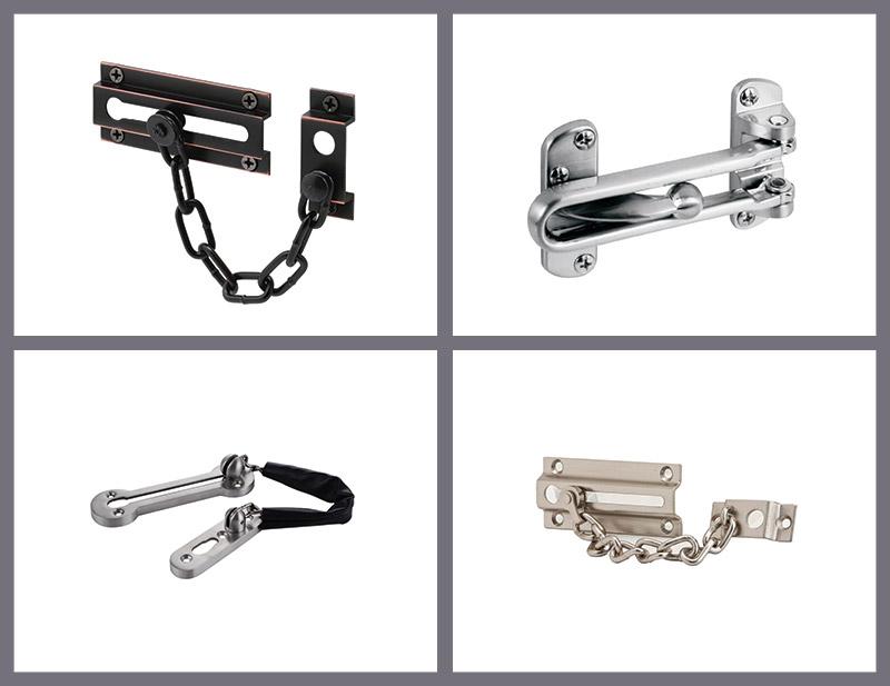 5 Best Door Chain Lock Reviews for Your Homes Security [2018]  sc 1 st  Magnetic Screen Door & 5 Best Door Chain Lock Reviews for Your Homes Security [2018 ...