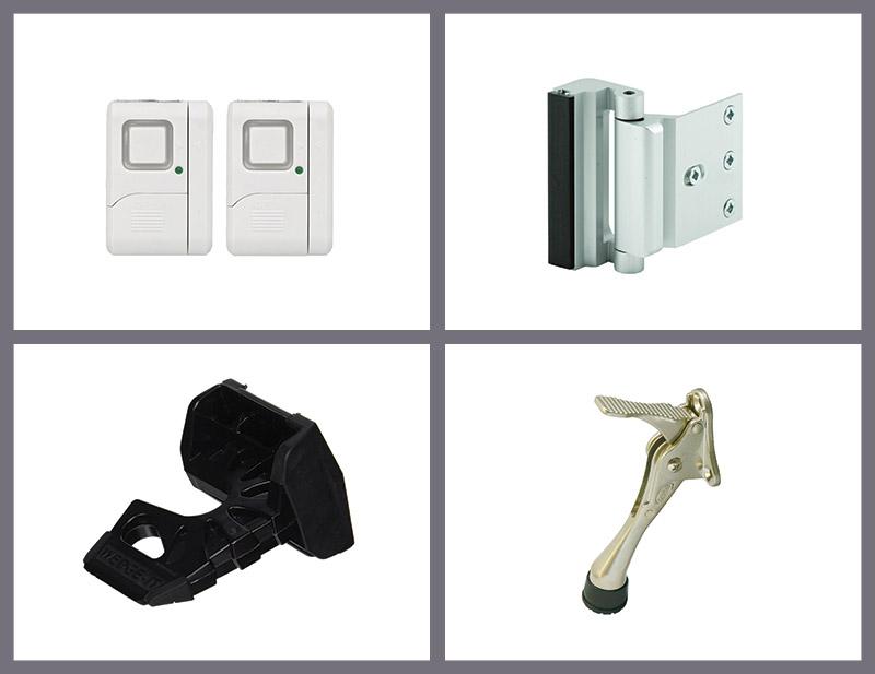 5 Best Door jammer Reviews to be a Door Expert of 2018  sc 1 st  Magnetic Screen Door & 5 Best Door jammer Reviews to be a Door Expert of 2018 - slick doors