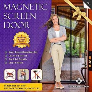 Premium Screen Door