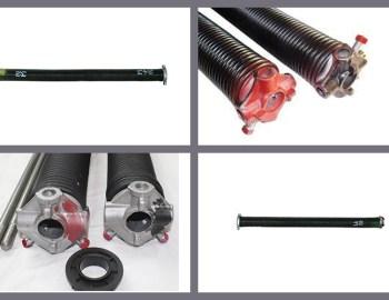 Garage-door-torsion-springs
